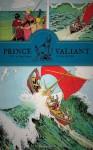 Prince Valiant, Vol. 4: 1943-1944 - Hal Foster