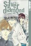 Silver Diamond, Vol. 7: Stone Wolf - Shiho Sugiura