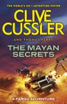 The Mayan Secrets - Clive Cussler