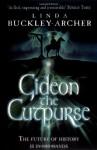 Gideon the Cutpurse - Linda Buckley-Archer