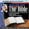 James Earl Jones Reads the Bible-New Testament-KJV - James Earl Jones