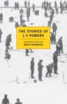 The Stories of J.F. Powers (New York Review Books Classics) - J.F. Powers, Denis Donoghue