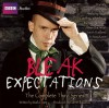 Bleak Expectations: The Complete Third Series - Mark Evans, Full Cast