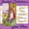 Rip Van Winkle/Gulliver's Travels - Jim Weiss