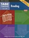 Steck-Vaughn TABE Fundamentals: Student Edition Reading, Level D - Steck-Vaughn