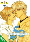 50 Rules for Teenagers, Volume 1 - Yeri Na, Na Ye-Ri