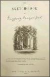 The Sketch Book of Geoffrey Crayon - Washington Irving