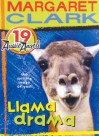 Llama Drama - Margaret Clark