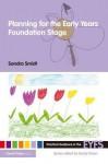 Planning for the Eyfs Smidt - Sandra Smidt