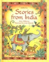 Stories from India - Anna Milbourne, Linda Edwards (Illustrator)