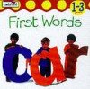 First Words - Moira Butterfield, Julie Fisher