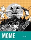 MOME Winter/Spring 2008 (Vol. 10) (v. 10) - Gary Groth, Eric Reynolds
