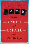 Love at the Speed of Email - Lisa McKay