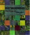 Microeconomics - Paul Krugman, Robin Wells