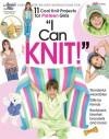 I Can Knit - Jeanne Stauffer, Jeanne Stauffer