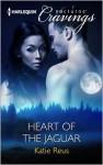 Heart of the Jaguar - Alexandra Fisher, Katie Reus
