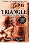 Triangle: The Fire That Changed America (Audio) - David von Drehle, Barrett Whitener