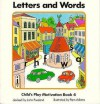 Letters & Words - John Presland, Pam Adams