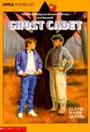 Ghost Cadet - Elaine Marie Alphin