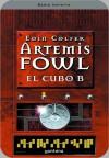 Artemis Fowl 3. El cubo B - Eoin Colfer