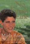 No Finish Line - Marla Runyan, Sally Jenkins