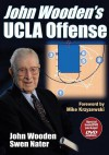 John Wooden's UCLA Offense: Special Book/DVD Package - John Wooden, Swen Nater