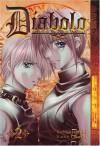 Diabolo, Volume 02 - Kei Kusunoki, Kaoru Ohashi