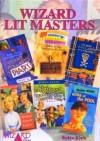 Robin Klein: Wizard Lit Masters - Robin Klein, Andrea Blake