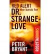 Red Alert - Peter George