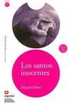 Los Santos Inocentes (Ed10+cd) [The Innocent Saints] - Miguel Delibes