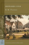 Howards End (Barnes & Noble Classics Series) - E.M. Forster, Mary Gordon