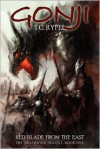 Gonji: Red Blade from the East - T.C. Rypel