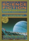 The Year's Best Science Fiction: Eleventh Annual Collection - Gardner Dozois