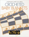 Vogue® Knitting on the Go! Crocheted Baby Blankets - Trisha Malcolm