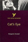 Cat's Eye - Madeleine MacMurraugh-Kavanagh, Margaret Atwood