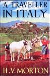 A Traveller in Italy - H.V. Morton