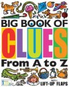 Big Book of Clues - Wendy Wax, David Brooks