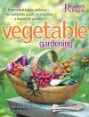 Vegetable Gardening: From Planting to Picking - The Complete Guide to Creating aBountiful Garden - Fern Marshall Bradley, Jane Courtier