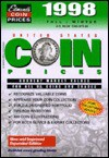 Edmund's United States Coin Prices: Current Market Values for All U.S. Coins and Grades - Edmunds Publications, Edmunds