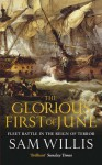 The Glorious First of June - Sam Willis