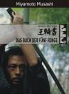 Das Buch der fünf Ringe - mit Biografie und Kommentaren (RaBaKa-Pockets) (German Edition) - Löffler Ralf, Miyamoto Musashi, Peyn Gitta, Löffler Ralf