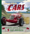 Incredible Cars - Gaby Goldsack, Lee Montgomery, Anthony Williams