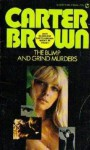 The Bump and Grind Murder - Carter Brown
