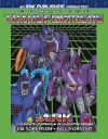 Complete Transformers Ark - Jim Sorenson, William Forster, Don Figueroa