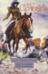 The Cowgirls - Joyce Gibson Roach, Elmer Kelton
