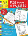 Go Fun! Big Book of Puzzles - Accord Publishing