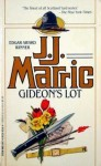 Gideon's Lot - J.J. Marric