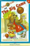 Slam & Dunk in The Big Game (Slam & Dunk HOP Books, Book 15) - Chris Sawyer, Dennis Hockerman