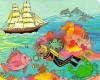 The Ocean - Pam Adams