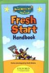 Read Write Inc. Fresh Start: Teacher's Handbook - Ruth Miskin